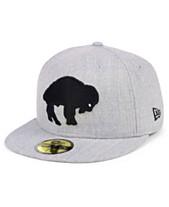 b7bb22515cf49 Hats   Caps Buffalo Bills Mens Sports Apparel   Gear - Macy s