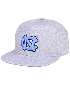 Top of the World North Carolina Tar Heels Solar Snapback Cap