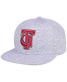 Top of the World Tuskegee Golden Tigers Solar Snapback Cap