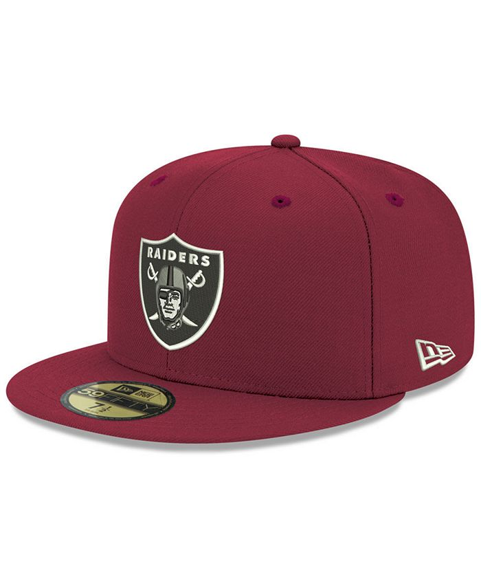 New Era - Basic Fashion 59FIFTY FITTED Cap