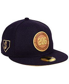 New Era Seattle Mariners Area Patch 59FIFTY FITTED Cap
