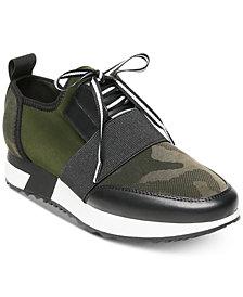 Steve Madden Antics Jogger Sneakers