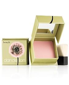 Benefit Cosmetics DandelionBox O' Powder Blush