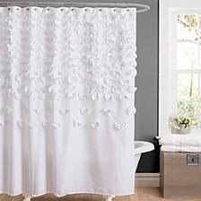 "Lucia 72""x 72"" Shower Curtain"