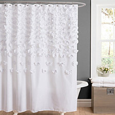 "Lucia 72""x 72"" Shower Curtain"