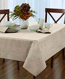 Elrene Pennington Ivory Table Linen Collection