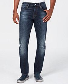 Calvin Klein Jeans Men's Slim-Fit CK 026