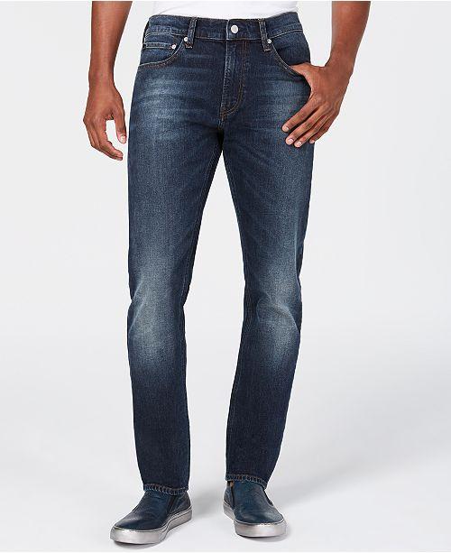 Calvin Klein Jeans Men's Slim-Fit