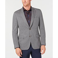 Deals on Tasso Elba Men's Emilio Knit Stretch Sport Coat