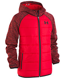 Under Armour Little Boys Day Trekker Hooded Jacket