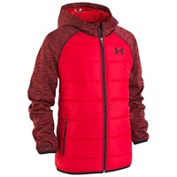 Macys deals on Under Armour Toddler Boys Trekker Hooded Jacket