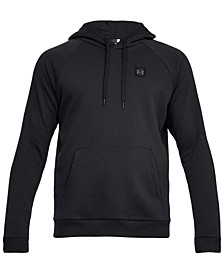 Men's Big and Tall Rival Fleece Hoodie