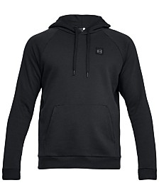 Under Armour Men's Big and Tall Rival Fleece Hookup