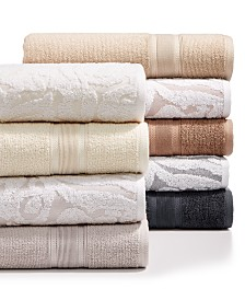 LAST ACT! Mainstream International Inc. Mix & Match Towel Collection