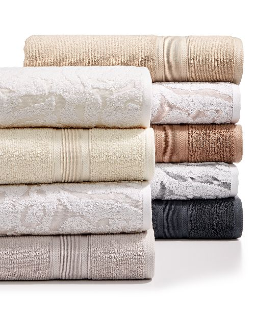 Mainstream International Inc. LAST ACT! Mix & Match Towel Collection