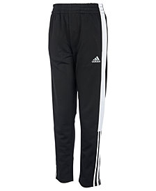 adidas Little Boys Iconic Striker Pants