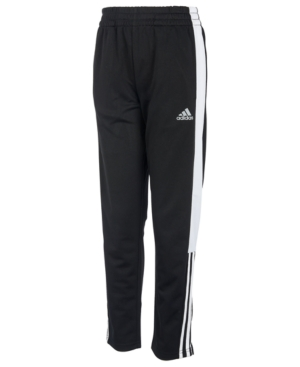 adidas Little Boys Iconic Striker Pants