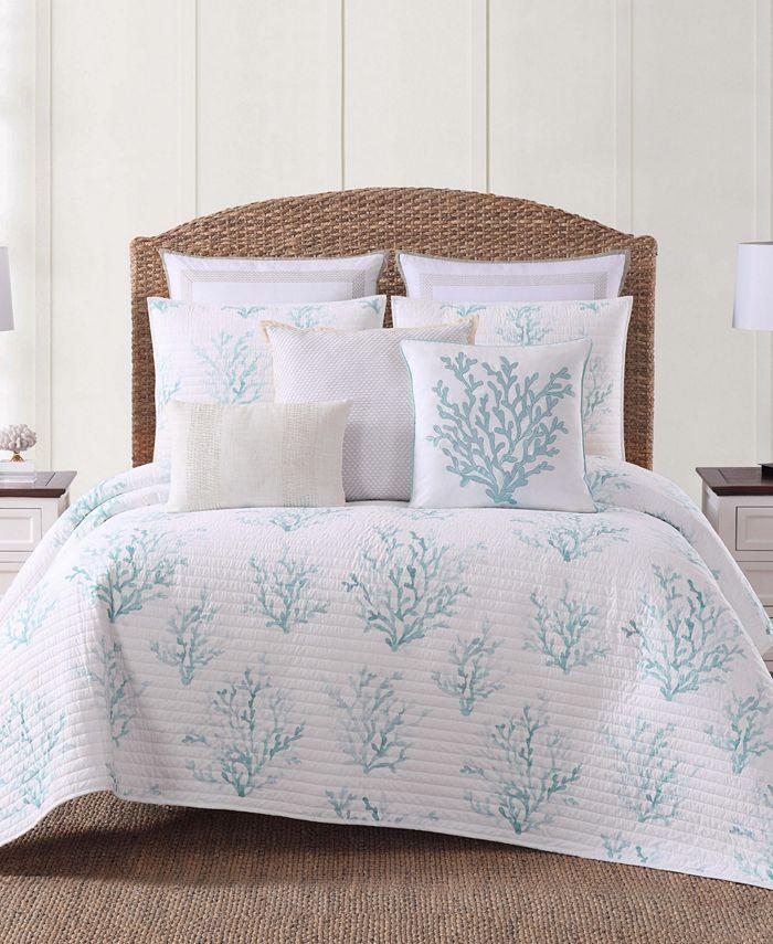 Oceanfront Resort - Oceanfront Resort Cove Quilt Set Collection