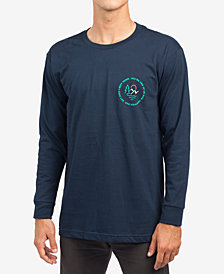 Neff Men's Certified Rad Logo Graphic T-Shirt