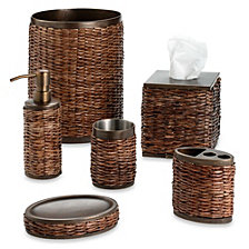 Tommy Bahama Retreat Wicker Collection