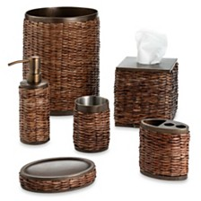 CLOSEOUT! Tommy Bahama Retreat Wicker Collection