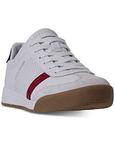 Skechers Women's Zinger - Retro Rockers Casual Sneakers from Finish Line
