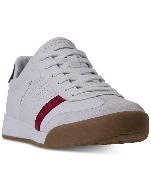 Skechers Women's Zinger - Retro Rockers Casual Sneakers ...