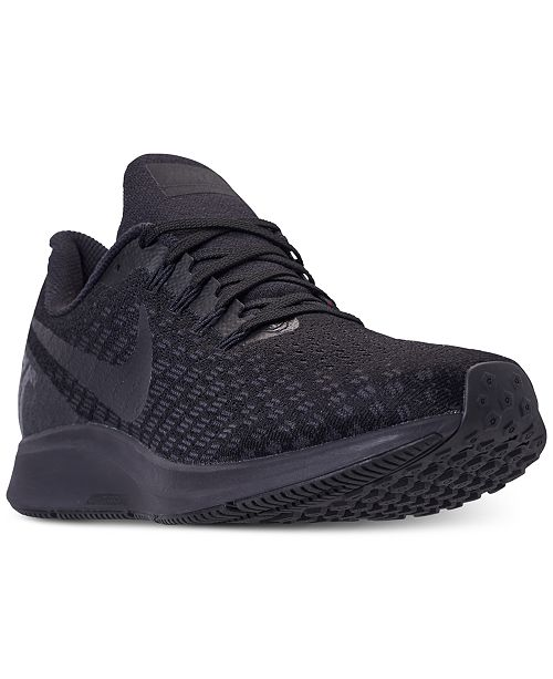 6f3e13abe ... Nike Men's Air Zoom Pegasus 35 Running Sneakers from Finish Line ...