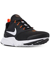 sale retailer ab177 5aa48 Nike Mens Presto Fly Just Do It Casual Sneakers from Finish Line