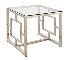 Ravenswood Contemporary End Table