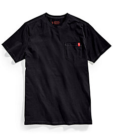 EMS® Men's Simple Pocket Short-Sleeve Tee