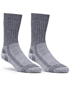 EMS® Light Hiking Socks, 2-Pack