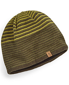 EMS® Men's Striped Beanie