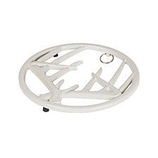 Lodge Antler Trivet
