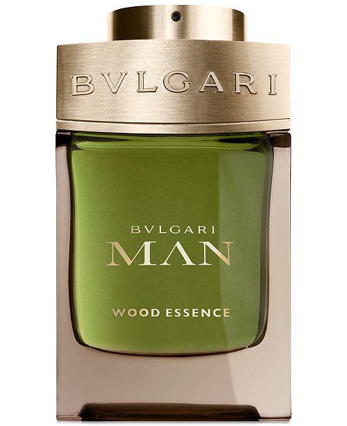 c711b3fd718 BVLGARI Man Wood Essence Eau de Parfum