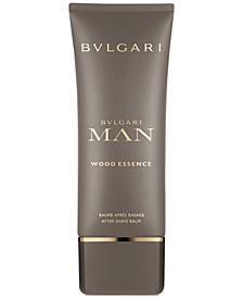 Men's Man Wood Essence After Shave Balm, 3.4-oz.