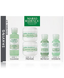 Mario Badescu 5-Pc. Shaving Set