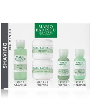 Mario Badescu 5-Pc. Shaving Set
