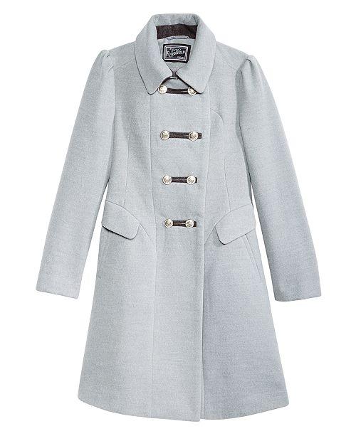 1e08a67d4366 S Rothschild   CO S. Rothschild Big Girls Bandmaster Jacket ...