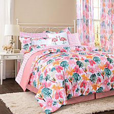 Sara B. Calypso Sheet Set