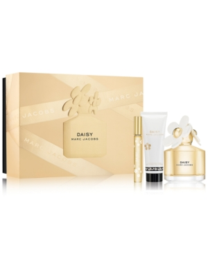 Marc Jacobs 3-PC. DAISY GIFT SET, CREATED FOR MACY'S