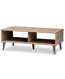 Thea Coffee Table, Quick Ship