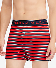 Polo Ralph Lauren Men's Knit Jersey Boxers