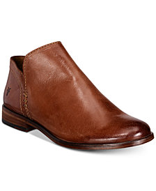 Frye Women's Elyssa Shooties