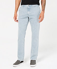 RVCA Men's Rinsed Chino Pants