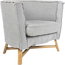 Grand Club Chair