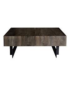 Tiburon Storage Coffee Table
