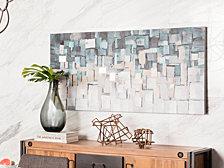 Segments Wall Decor