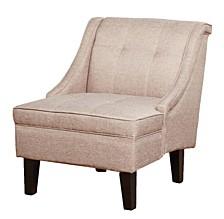 Kansas Accent Chair