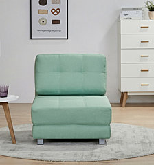 Woodbury Convertible Chair Bed